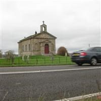 Church of St Mary, Rokeby, Rokeby - County Durham (UA)