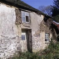 Bunksland Farmhouse and attached outbuildings, East Anstey - North Devon