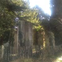Guise Mausoleum to north west of Church of St John the Baptist, Stroud Road, Brookthorpe, Elmore - Stroud