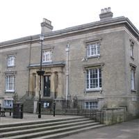 The Museum, Museum Square, Wisbech - Fenland