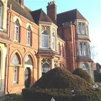 Highbury Hall, Yew Tree Road, Birmingham - Birmingham