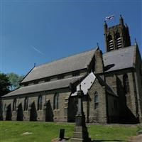 Church of St George, Stamford Street, Mossley, Mossley - Tameside