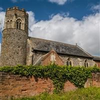 Church of St Peter and St Paul, Repps with Bastwick - Great Yarmouth