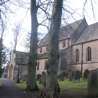 Church of St Mary, Town End, Middleton in Teesdale - County Durham (UA)