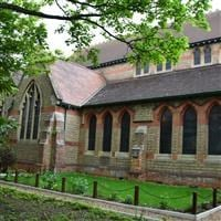 Church of St Martin, Clapham Road, Bedford - Bedford (UA)