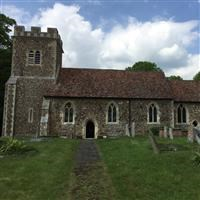 Parish Church of St Margaret, Higham Gobion, Shillington - Central Bedfordshire (UA)