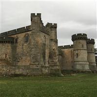 Brancepeth Castle, Brancepeth - County Durham (UA)
