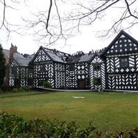 Haslington Hall, Holmshaw Lane, Haslington - Cheshire East (UA)