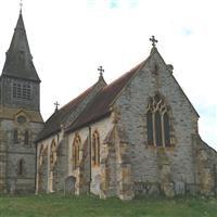 Church of St Andrew, Church Street, Temple Grafton - Stratford-on-Avon