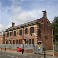 Enfield Electricity Works, 20, Ladysmith Road, Enfield - Enfield