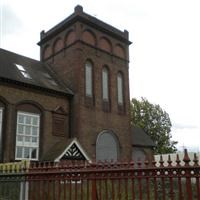 Chingford Mill Pumping Station, Lower Hall Lane E4 - Waltham Forest