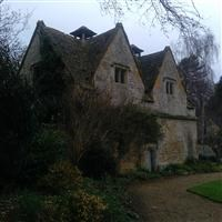 Dovecote at the Manor House, Lower Slaughter - Cotswold