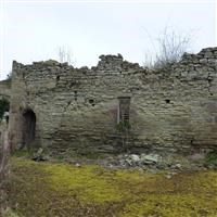 Eastern half of the Outer Gatehouse to Wigmore Abbey, Adforton - Herefordshire, County of (UA)