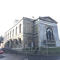 Former Church of St John the Divine, Railway Street, Chatham - Medway (UA)