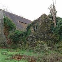Range Approximately 20 metres south east of Castle Farmhouse, Wistanstow - Shropshire (UA)