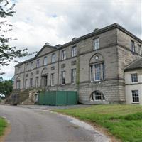 Doddington Hall, Doddington Park, Doddington - Cheshire East (UA)