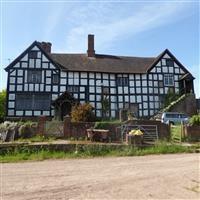 Walsopthorne Farmhouse, Walsopthorne, Ashperton - Herefordshire, County of (UA)