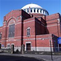 St John the Baptist Roman Catholic Church, Dowling Street, Rochdale - Rochdale