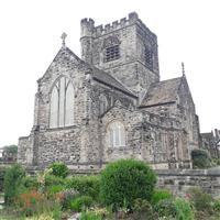 Church of St Nicholas, Newport Avenue, Wallasey - Wirral