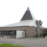 Roman Catholic Church of St Michael and All Angels, Woodchurch - Wirral