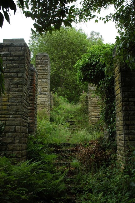 Whinburn, Keighley - Bradford