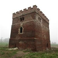 Paull Holme Tower, Thorngumbald Road, Paull - East Riding of Yorkshire (UA)