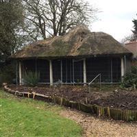 Summerhouse, Kingsbury Manor, 288, Kingsbury Road - Brent