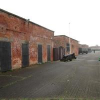 Paull Point Battery, coastal artillery battery and Submarine Mining Establishment, Paull - East Riding of Yorkshire (UA)