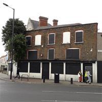 Coach and Horses public house, 100, High Street, Plaistow E13 - Newham