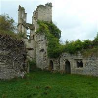 Snape Castle, Snape with Thorp - Hambleton