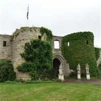 Barnwell Castle, Barnwell - East Northamptonshire