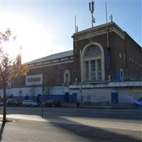 Former Savoy Cinema, Burnt Oak Broadway, Edgware - Brent