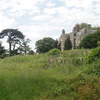 Briggens, Hunsdon / Stanstead Abbots - East Hertfordshire