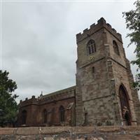Church of St Chad, Stockton - Shropshire (UA)