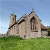 Church of St Michael, Alberbury with Cardeston - Shropshire (UA)