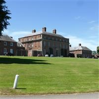 Kinlet Hall (including Office Wings and Stables), Kinlet - Shropshire (UA)
