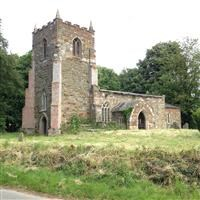 Church of St Michael, Ranby Road, Market Stainton - East Lindsey