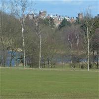 Bearwood College, Arborfield and Newland / Barkham / Winnersh - Wokingham (UA)