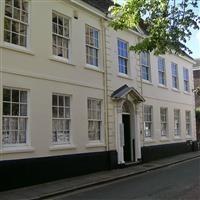 Hanse House, St Margaret's Lane, King's Lynn, Hanse House, south Quay, King's Lynn, Hanse House, St Margaret's Place, King's Lynn - King's Lynn and West Norfolk