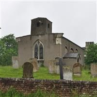 Church of St Giles, Piper Lane, Carburton - Bassetlaw