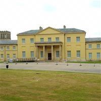Heaton Hall, Heaton Park, Crumpsall - Manchester