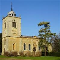 Church of St Peter, Gayhurst Court, Gayhurst - Milton Keynes (UA)