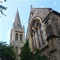Church of St Matthew, St Matthew's Avenue, Surbiton - Kingston upon Thames