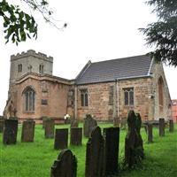 Church of St Margaret, Church Hill, Bilsthorpe - Newark and Sherwood