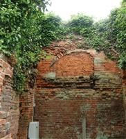 Brick Kiln to south east of the Kiln, Common Road, Stanmore - Harrow