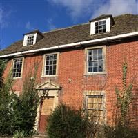 Courtfield House, Polebarn Road, Trowbridge - Wiltshire (UA)