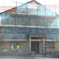 Charlestown Methodist Church, Charlestown Road, St. Austell Bay - Cornwall (UA)