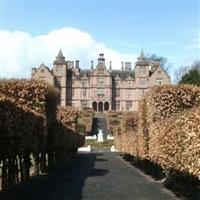 Hewell Grange, Tutnall and Cobley / Bentley Pauncefoot - Bromsgrove