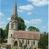 Church of St Gregory, Welford - West Berkshire (UA)