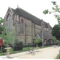 St Michael and All Angels Church, Palmerston Road, Walthamstow E17 - Waltham Forest